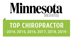 Chiropractic Maplewood MN Minnesota Monthly